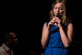 Montreux Shure Jazz Voice Competition (2016)