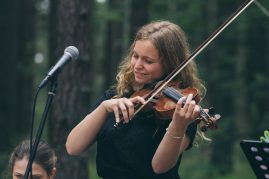 Saulkrasti Jazz Festival (2016)