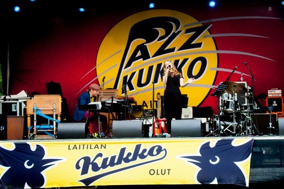 JazzKuko Festival 2017 Photo by Olli Sulin