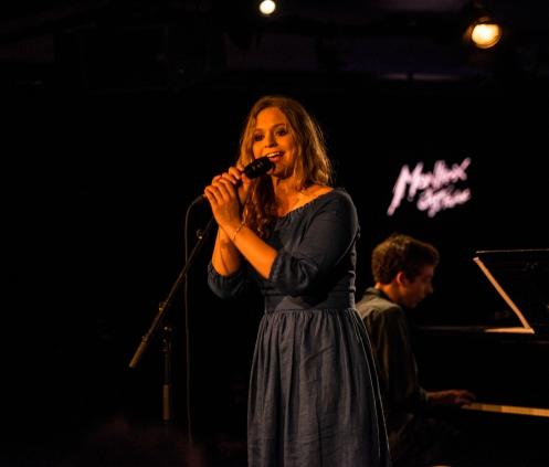 Montreux Jazz Festival 2017 Photo by Tatiana Gorilovsky