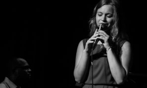 Montreux Shure Jazz Voice Competition 2016
