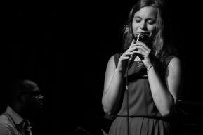 Montreux Shure Jazz Voice Competition 2016