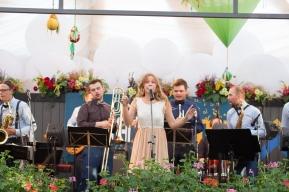 Bunch Of Gentlemen Rīgas Ritmi Showcase(2015)